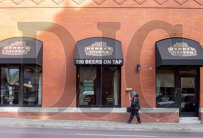 Henry's Tavern, which opened in 2004 in a 14,500-square-foot Brewery Blocks space, is among a spate of recently shuttered Portland brewpubs. (Sam Tenney/DJC)
