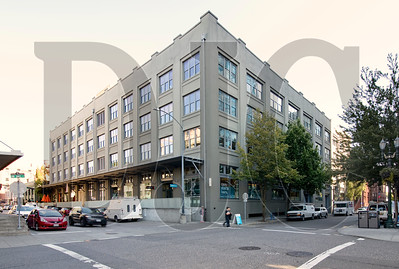 The Wieden + Kennedy building in the Pearl District has sold for $103.25 million. (Sam Tenney/DJC)