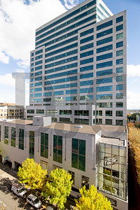 The Moda Tower has sold for $176 million to American Relaty Advisors and Unico Properties in a joint venture. (Sam Tenney/DJC)