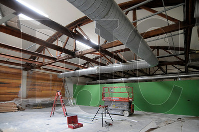 An 18,000-square-foot warehouse building in Northwest Portland is being fully renovated by Siteworks for web design firm ISite Design.  The building will feature an open-office design, and will also contain ten directors' offices, a brainstorming room, kitchen/break room, restrooms with showers for bicycle commuters, and a private room for nursing mothers.  The building will also contain a community room for use by local residents, a café, and incubation space intended to draw a startup tech business.  Work on the project began in June, and is expected to be completed in December.