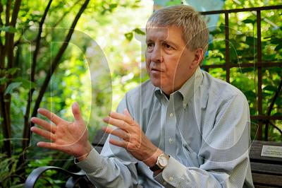 Roger Ulrich, Ph.D.
