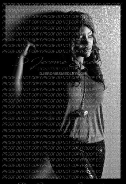 Singer/Actress Drew Sidora