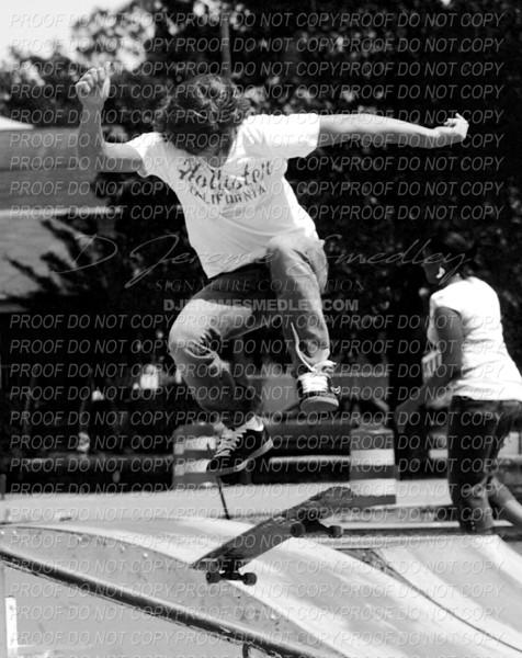 Skaterboy 2 by D Jerome Smedley