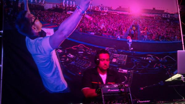 DJ Trips - Auto Events