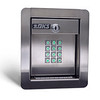 1500 Digital Keypad flush mount