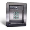 1500 Digital Keypad flush mount