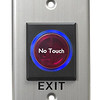 1211-083 pushbutton exit no touch