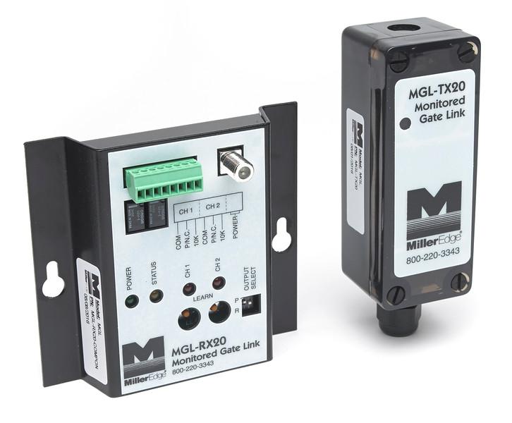 MGL-RX20 & MGL-TX20