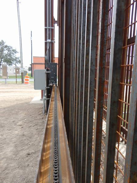9200 border chain-tray BrownsvilleTX