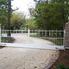 6004 bi-parting gates