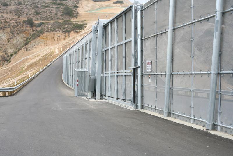 9550 Border fence 7
