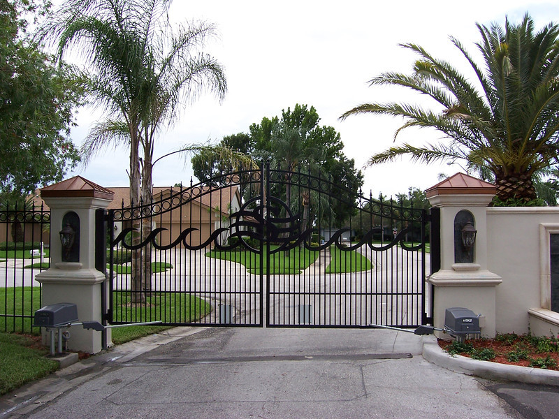 gate 2 inside