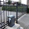 9050-9100 iron gate