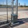 9150 Slide Gate Operator