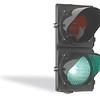 Traffic signal green