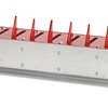 Flush mount stand-alone traffic spike
