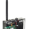 wireless range finder-base