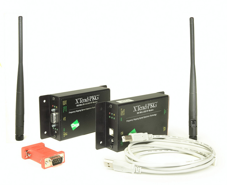 wireless modems