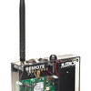wireless range finder-remote