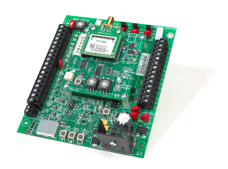 2358 & 1489 Tracker Expansion Boards