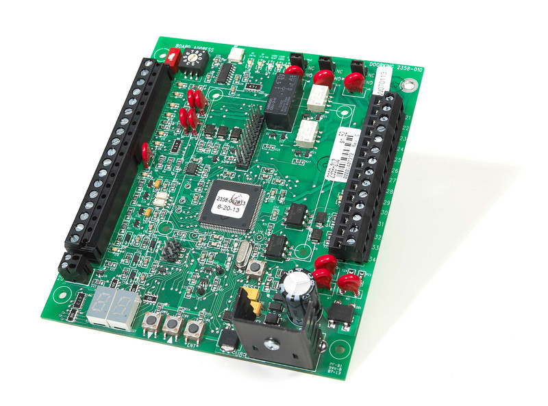 2358 Tracker Expansion Board