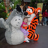 Madison, Eeyore and Tigger 3 5-9-03
