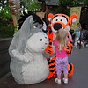 Madison, Eeyore and Tigger 2 5-9-03