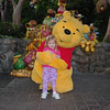 Madison and Pooh 2 5-9-03