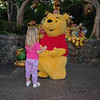 Madison and Pooh 5-9-03