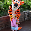 DL - Madison and Tigger - 5-22-04