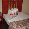 Madison's buddies ready for bed 5-21-04