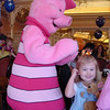 DL - Piglet and Madison 5-22-04