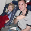 Madison and Daddy on plane 2 5-21-04