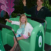 DL - Madison and Mommy on Alice's ride 5-13-06