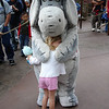 DL - Madison and Eeyore 5-13-06