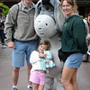 DL - Daddy, Madison, Eeyore, and Mommy 5-13-06