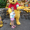 DL - Madison and Pooh 3 5-13-06