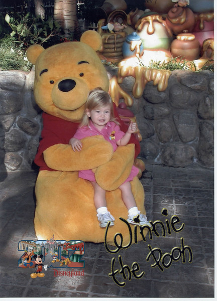 Madison & Pooh DL picture