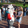 Madison, Cathy and White Rabbit 11-10-02