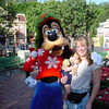 Madison, Cathy and Goofy 2 11-10-02