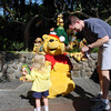 Madison and Pooh 11-10-02