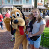 Madison, Cathy and Pluto 11-10-02