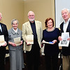 Dun Laoghaire Borough Historical Society celebrate launch of 25th Journal.