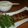 Yamabuki Traditional Japanese Cuisine at Disney's Paradise Pier Hotel