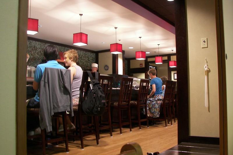 Yamabuki Traditional Japanese Cuisine at Disney's Paradise Pier Hotel