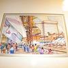 Disney's Paradise Pier Hotel, Beach Comber Club