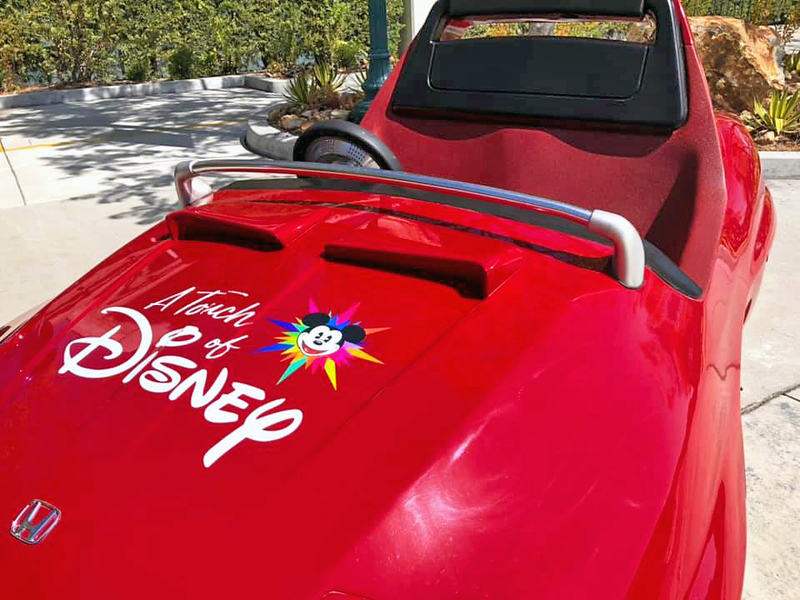 touch of disney dca 1 arival (10)