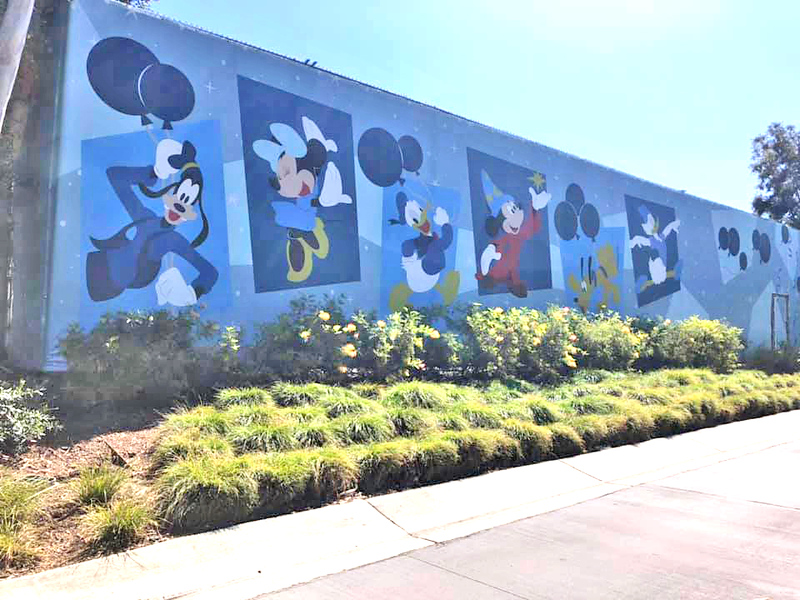 touch of disney dca 1 arival (4)