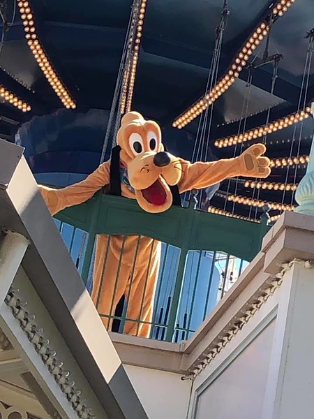 touch of disney dca 4 characters (4)