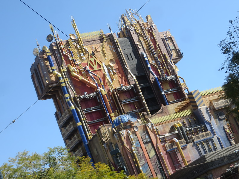 DETAILS: Ticketed Premiere Party for 'Guardians of the Galaxy – Mission: BREAKOUT', $150